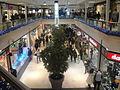 Cosmos Mall in Solun, Greece.JPG