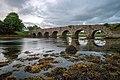 County Mayo - Burrishoole Bridge - .jpg