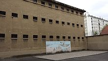 photograph of Montluc Prison