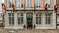 Couven-Museum - Hühnermarkt - Altstadt Aachen - Nordrhein-Westfalen - Deutschland (21773807750).jpg