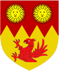 Cowdray Escutcheon.png