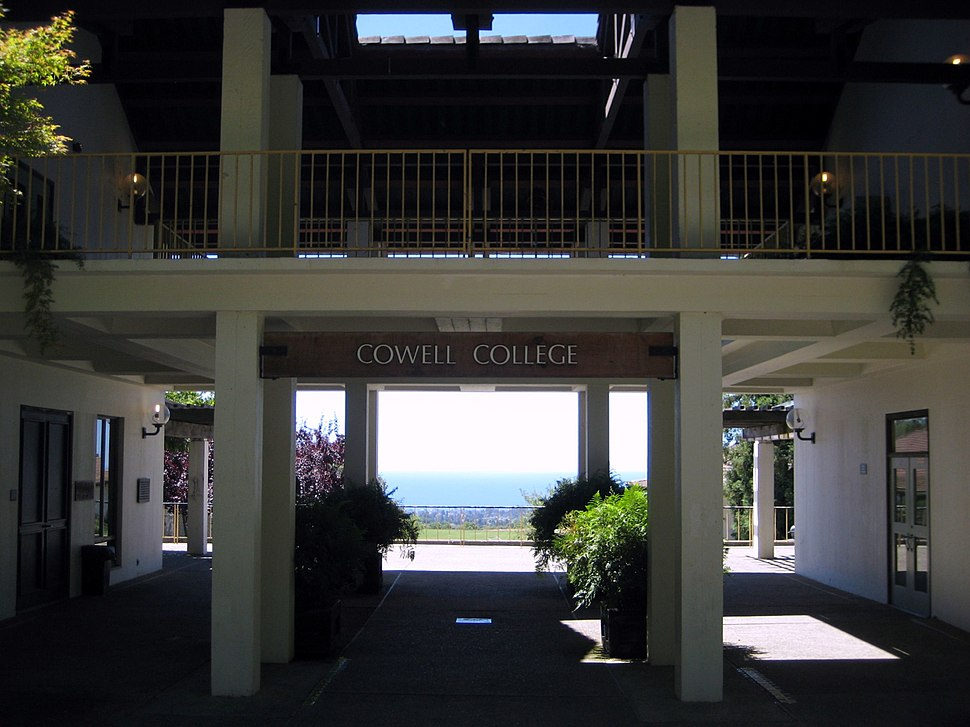 Cowell College