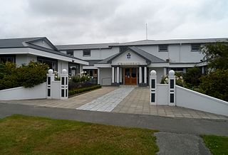 Craighead Diocesan School State-integrated, girls, intermediate and secondary (years 7-13), with boarding facilities school