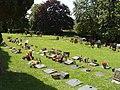 Cremation commemorations, Altona Road Cemetery. - geograph.org.uk - 516766.jpg