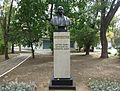 Crimea Saki Gogol monument.jpg