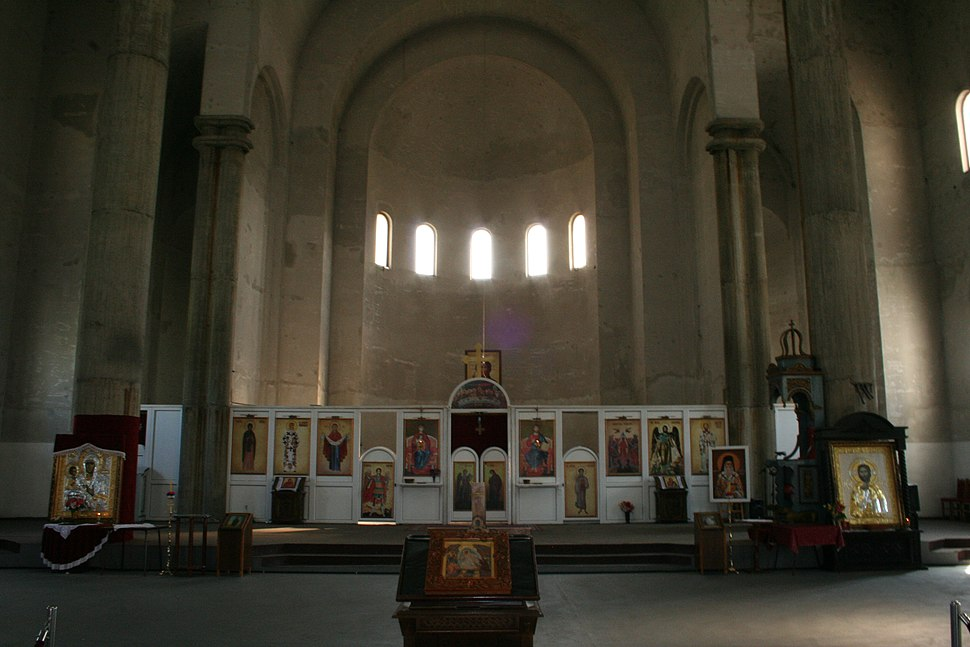 Crkva vasksnja Hristovog, Valjevo 010