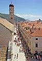 Croatia-01829 - Stradun street (10090854274).jpg