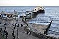 Cromer Pier, Cromer, Norfolk, England-2Jan2012.jpg