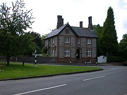 Cross House, Heydon - geograph.org.uk - 833130.jpg