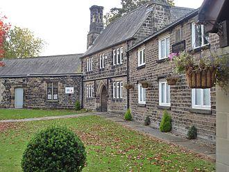 Croston - Croston Old School, Croston, Lancashire