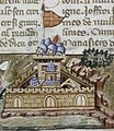 Crusaders attack Constantinople - Detail of Constantinople.jpg