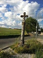 Cruz de Santo Domingo