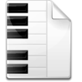 Crystal Clear mimetype midi.png