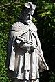 Csolnok, Nepomuki Szent János-szobor 2021 05.jpg