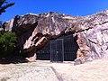 Cueva de Maltravieso en Cáceres.jpg