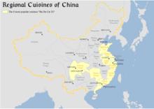 Cantonese Cuisine Wikipedia
