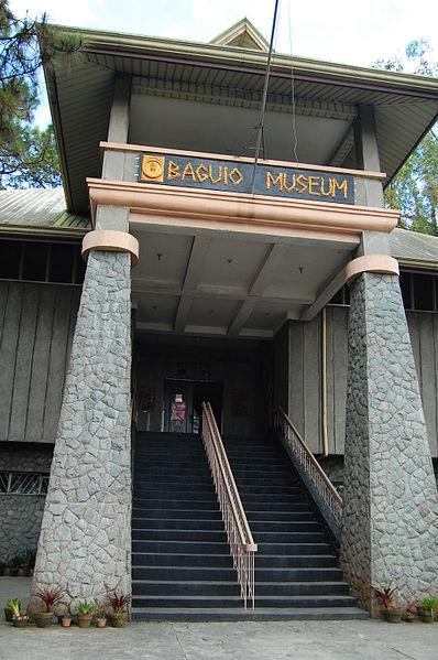 File:Cultural Museum Of Baguio.JPG