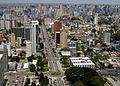 Curitiba Eixos e densidades 02 2006 Prefeitura 91.JPG