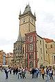 Czech-03864 - Old Town Hall & Tower (32979133296).jpg