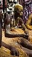 Démonstration de vodoun lors du 10 janvier 2021 au Bénin 13.jpg