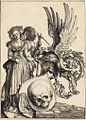Dürer - Das Wappen mit dem Totenkopf 2.jpg
