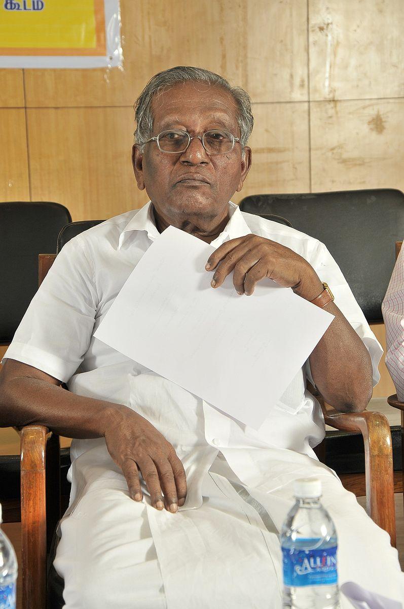 Daniel Selvaraj