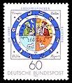 DBP 1982 1155 400 Jahre Gregorianischer Kalender.jpg