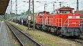 DB Schenker 6469 en 6465 Emmerich (9022724171).jpg