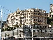 Grand Hotel Miramare Ligurien
