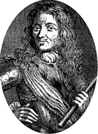 Charles de Batz de Castelmore d'Artagnan - Illustration from Courtilz de Sandras' novel Les mémoires de M. d'Artagnan.