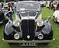 Daimler Eighteen 6-light saloon (9514819390).jpg