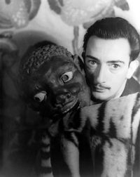 Salvator Dalí