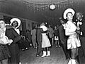 Dancing with Baby Dolls in New Orleans Louisiana in 1942.jpg