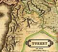 Daniel Lizars. Turkey in Asia. 1831 (K).jpg