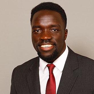 Daniel Lubangakene Otto.jpg