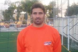 Marsaxlokk F.C. - goalkeeper Saviour Darmanin joined from Valletta.