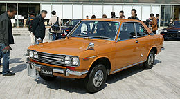 Datsun Bluebird Coupe (510) 001.JPG
