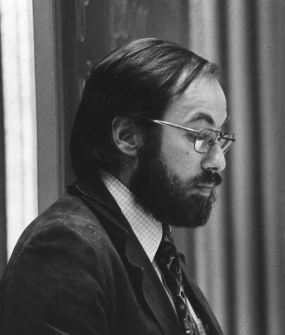 David Baltimore NIH