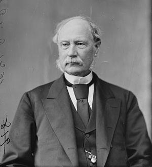 David Dudley Field II