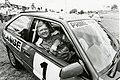 David Lange in car.jpg
