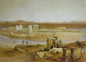 File (Egipto)