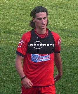 Davide Lanzafame Italian footballer
