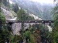 Davos – Viadukt in der Zügenschlucht Nähe Bärentritt - panoramio.jpg