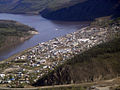 Dawson aerial view.jpg