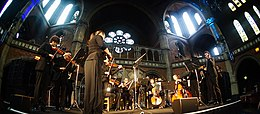 Daylight Music 212 - Orchestra of the Age of Enlightenment Experience Ensemble (24460712882).jpg