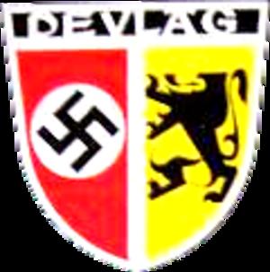 Devlag - Image: De Vlaglogo