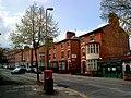 De Montford Street, Leicester - geograph.org.uk - 1824783.jpg