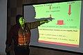 Debiprasad Duari Presentation - Professional Enrichment Programme On Astronomy Awareness - NCSM - Kolkata 2011-09-21 5561.JPG
