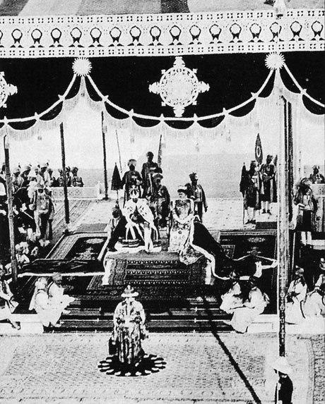 Delhi durbar 1911 2