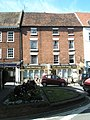 Delightful building in Bewdley town centre - geograph.org.uk - 1455112.jpg